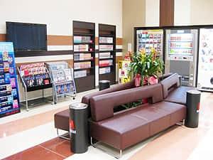 栃木県 マルハン黒磯店 那須塩原市豊浦 画像1