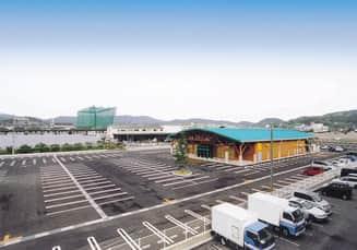 広島県 ダイナム広島松永店 福山市南松永町 外観写真