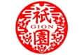 福岡県 GION小倉 北九州市小倉北区京町 ロゴ