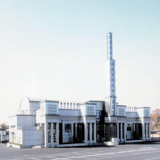 愛知県 ZENT 大清水店 豊田市大清水町 外観写真