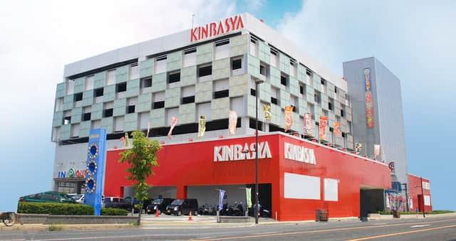 熊本県 金馬車世安店 熊本市中央区世安町 外観写真
