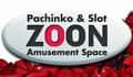 北海道 パチンコ&スロット ゾーン向陽台 千歳市里美 ロゴ