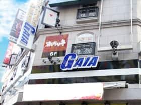 東京都 ガイア新宿西口店 新宿区西新宿 外観写真