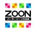 北海道 パーラーゾーン 札幌市南区川沿11条 ロゴ