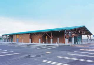 熊本県 ダイナム植木店 熊本市北区植木町岩野 外観写真