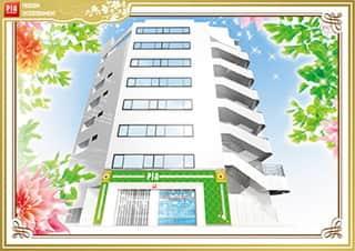 神奈川県 PIA横浜西口 横浜市西区南幸 外観写真