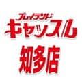 愛知県 プレイランドキャッスル知多店 知多市八幡 ロゴ