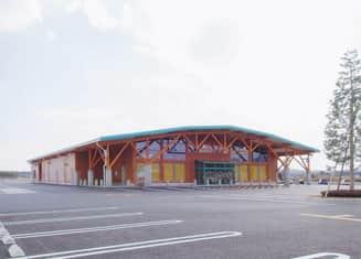 宮崎県 ダイナム宮崎西都店 西都市三宅 外観写真