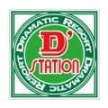 東京都 D'ステーション八王子北野店 八王子市北野町 ロゴ