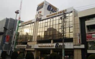 愛知県 ガイア御器所店 名古屋市昭和区御器所通 外観写真