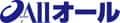 兵庫県 オール 神戸市兵庫区福原町 ロゴ