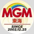 茨城県 MGM東海店 那珂郡東海村舟石川 ロゴ