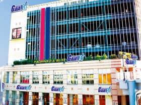 神奈川県 ガイアネクスト海老名駅前店 海老名市中央 外観写真