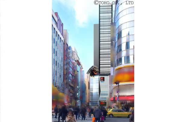 東京都 マルハン新宿東宝ビル店 新宿区歌舞伎町 外観写真