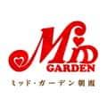 埼玉県 ミッド・ガーデン朝霞店 朝霞市本町 ロゴ