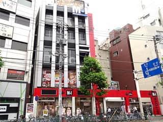 東京都 みとや鶯谷M-I店 台東区根岸 外観写真