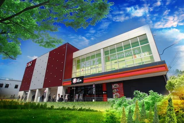愛知県 KEIZ大高店 名古屋市緑区大高町 外観写真