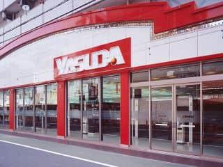 東京都 やすだ清水町店 板橋区清水町 外観写真