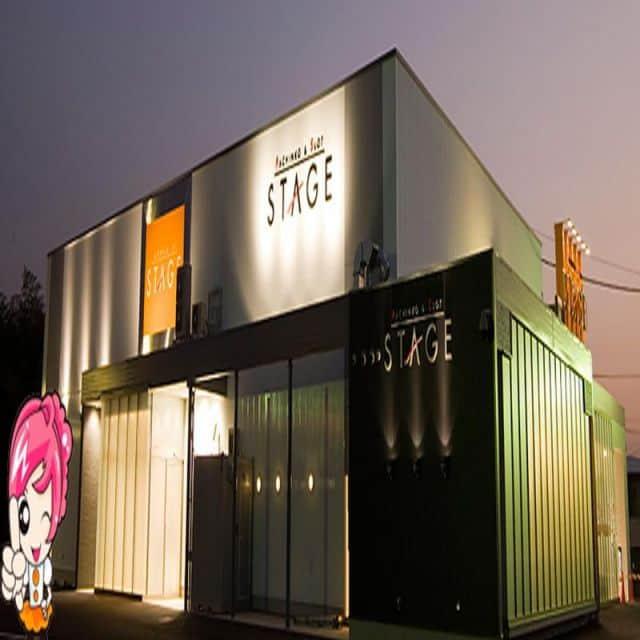 広島県 ステージ 東広島市黒瀬町乃美尾 外観写真