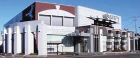 宮城県 夢広場ニューセブン 仙台市青葉区南吉成 外観写真