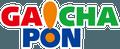 北海道 がちゃぽん札幌新川店 札幌市北区新川2条 ロゴ