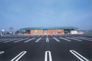 福岡県 ダイナム福岡八女店 八女市蒲原 外観写真