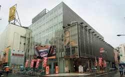 東京都 マルハン池袋店 豊島区東池袋 外観写真