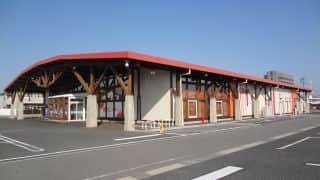 愛知県 イクサム岡崎西店 岡崎市橋目町 外観写真