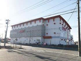 愛知県 ZENT 若林店 豊田市若林東町 外観写真