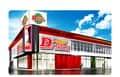 神奈川県 スーパーD'ステーション平塚駅前店 平塚市紅谷町 ロゴ