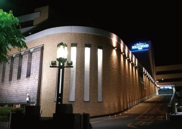 岡山県 スーパーハリウッド800 岡山市北区岩田町 画像1