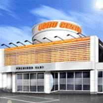 千葉県 宇宙センター流山店 流山市駒木台 外観写真