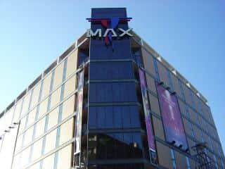 鹿児島県 T-MAX PRIDE 鹿児島市東千石町 外観写真