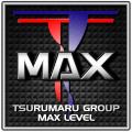 鹿児島県 T-MAX PRIDE 鹿児島市東千石町 ロゴ