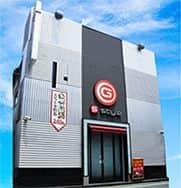 神奈川県 GINZA S-style 川崎市多摩区登戸 外観写真