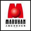 大阪府 マルハン布施店 東大阪市長堂 ロゴ