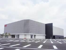 愛知県 ZENT 稲沢店 稲沢市増田西町 外観写真