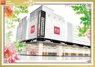 神奈川県 PIA川崎 川崎市川崎区駅前本町 外観写真