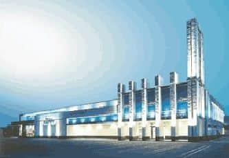 北海道 プレイランドハッピー東苗穂店 札幌市東区東苗穂4条 外観写真