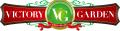 広島県 ビクトリーガーデンスロット 東広島市西条町寺家 ロゴ