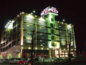 静岡県 アプリイ富士見台店 静岡市駿河区富士見台 外観写真
