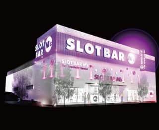 北海道 SLOT BAR M's 札幌市東区北25条東 外観写真