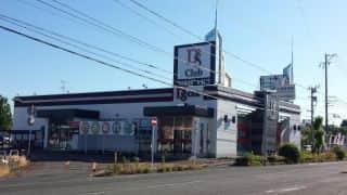 新潟県 ディーズクラブ新津 新潟市秋葉区南町 外観写真
