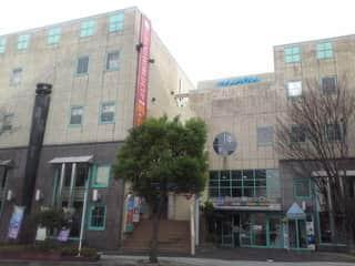 鳥取県 グランワールドカップ鳥取店 鳥取市扇町 外観写真