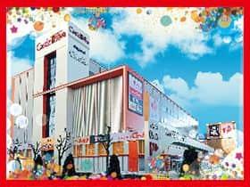 愛知県 プレイランドキャッスル大曽根店 名古屋市東区東大曽根町 外観写真