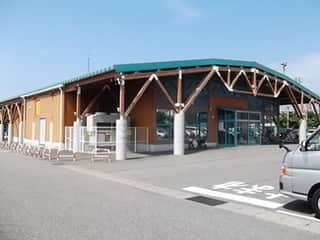 新潟県 ダイナム糸魚川店 糸魚川市上刈 外観写真