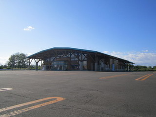 北海道 ダイナム名寄店 名寄市徳田 外観写真