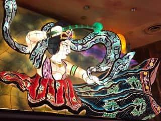 千葉県 ねぶたinAPOLLO 松戸市東平賀 画像1