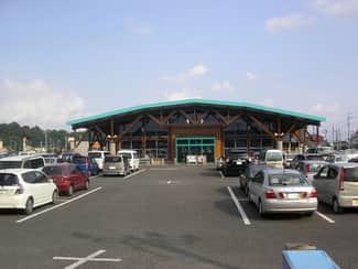 栃木県 ダイナム足利店 足利市八幡町 外観写真