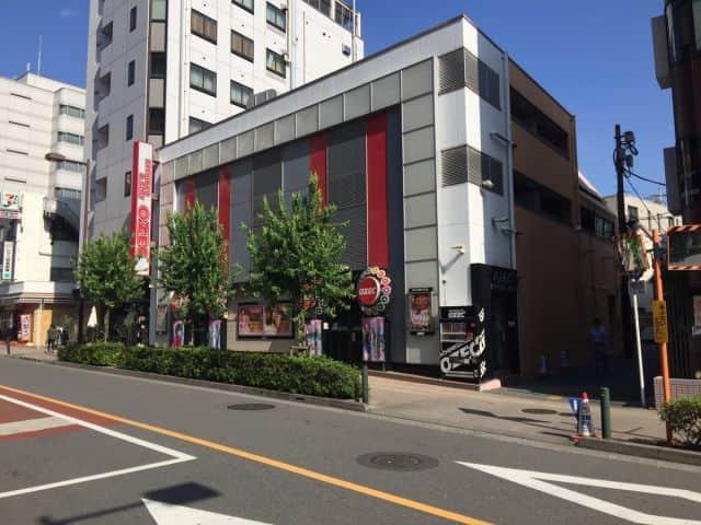 東京都 オゼック国分寺北口 国分寺市本町 外観写真